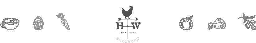 Hackwood Farm Tea Rooms